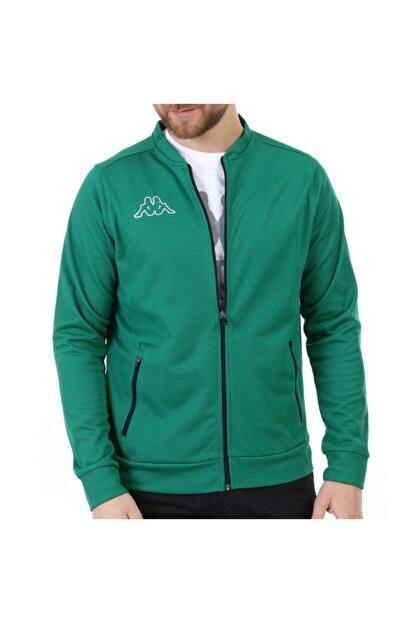 Kappa Alba Yeşil Erkek Eşofman Takım