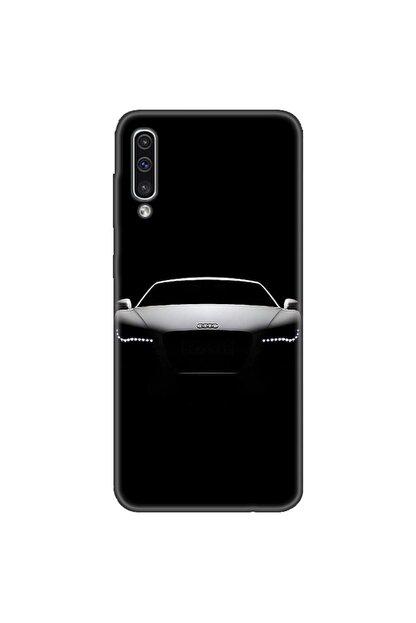 albatech Huawei P Smart Pro Kılıf Araba Desenli Kapak Stok At-7