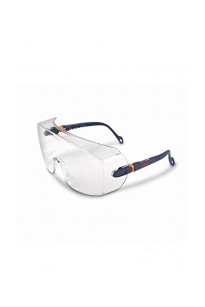 3M 2800 Gözlüküstü İş Güvenliği Gözlüğü