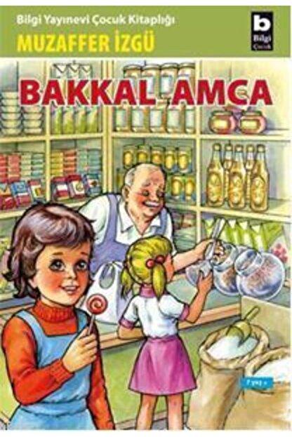 Bilgi Yayınevi Bakkal Amca