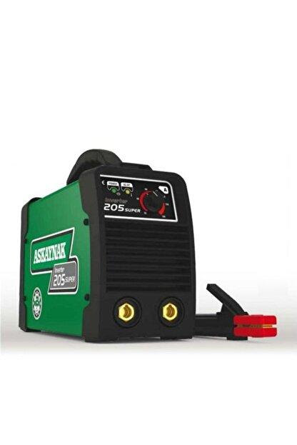 Askaynak 205 Inverter Kaynak Makinası