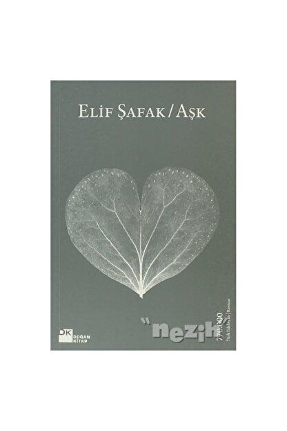 Doğan Kitap Aşk (gri Kapak)