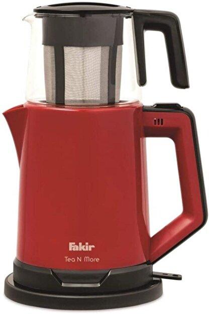 Fakir Tea N More Çay Makinesi