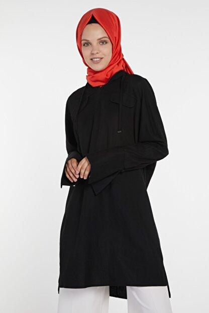 Loreen Tunik-Siyah 20085-01