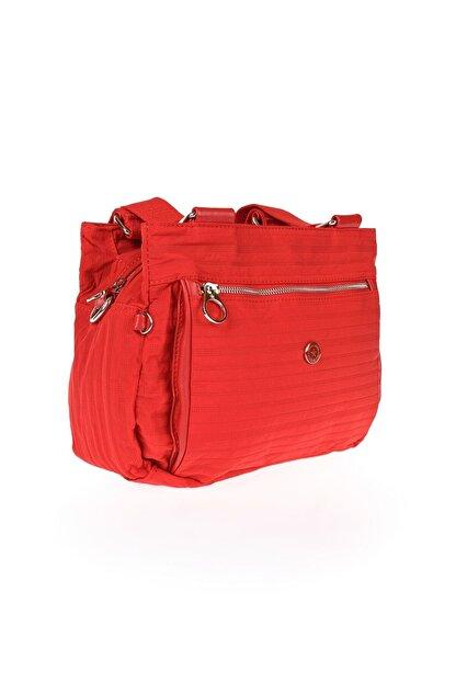 Smart Bags Kırmızı Kadın Bel Çantası 0Smgw2020022