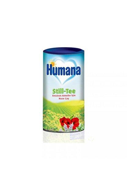 Humana Still Tee Emziren Anne Için Bitki Çayı 200 Gr