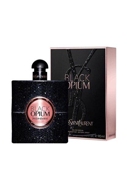 Yves Saint Laurent Black Opium Edp 90 ml Kadın