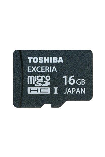 Toshiba 16gb Micro Sd Class10 Hafıza Kartı Exceria 95mb/s - 30mb/s