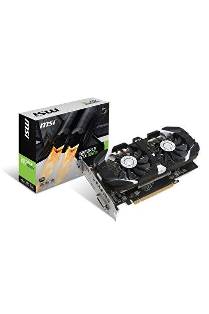 MSI GeForce GTX1050 TI 4GT OC 4GB GDDR5 128B DX12 PCIE 3.0 x16