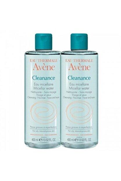 Avene Cleanance Micellar Water  400ml | Temizleme