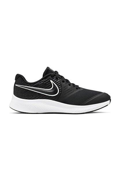 Nike Star Runner 2 Kadın Spor Ayakkabı Aq3542-001