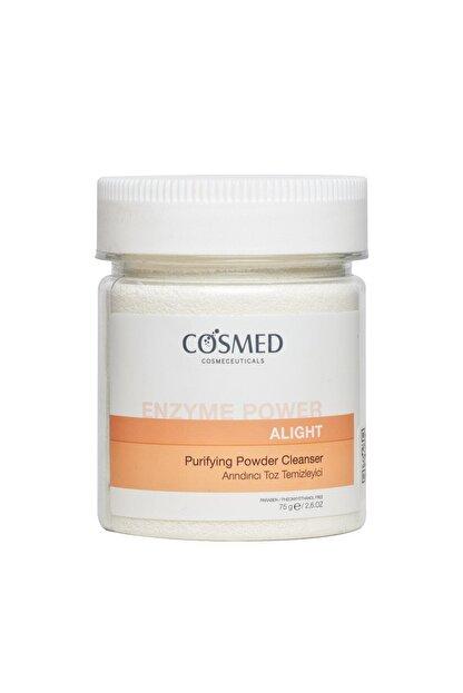 COSMED Arındırıcı Toz Yüz Temizleyici - Alight Purifying Powder Cleanser 75 g 8699292991879