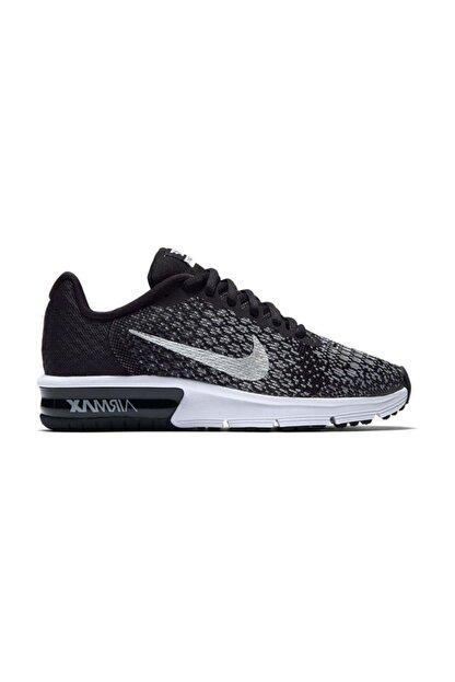 Nike Air Max Sequent 2 869993-001 Bayan Spor Ayakkabı