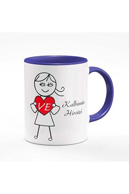 Bilge Store Kalbimin Hırsızı Kupa Bardak