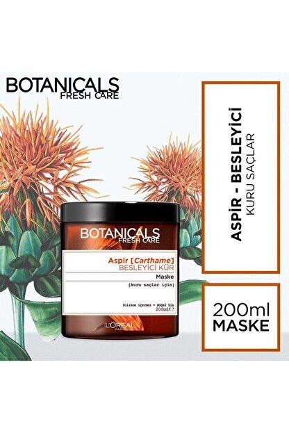 Botanicals Aspir Besleyici Terapi Maske 200 Ml 3600523371112
