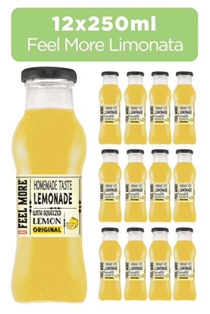 Dimes Feel More Limonata X12 Ad.