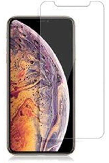 AZR Iphone 11 Pro Max Tempered Glass Çizilmez Cam Ekran Koruyucu