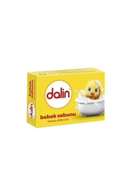 Dalin Bebek Sabunu 100 gr