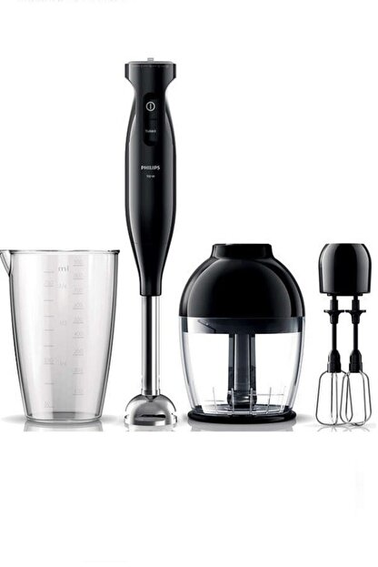Philips Hr1335/00 Viva Collection El Blender Seti