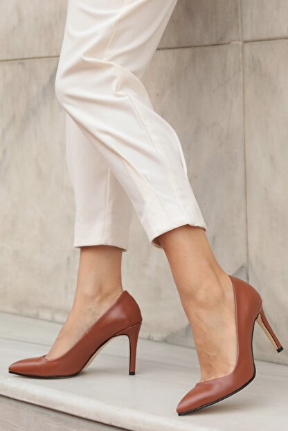Mio Gusto Basic Taba Stiletto