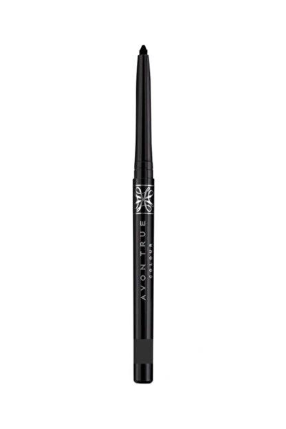 Avon Glimmerstick Asansörlü Göz Kalemi -  Blackest Black