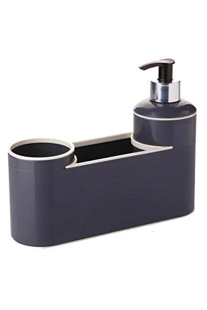 Manor Lüx 3in1 Sıvı Sabunluk Seti