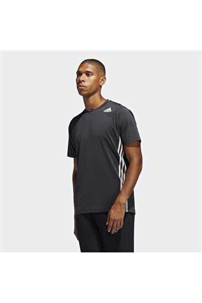adidas Fl 3s+ Tee Erkek Tişört