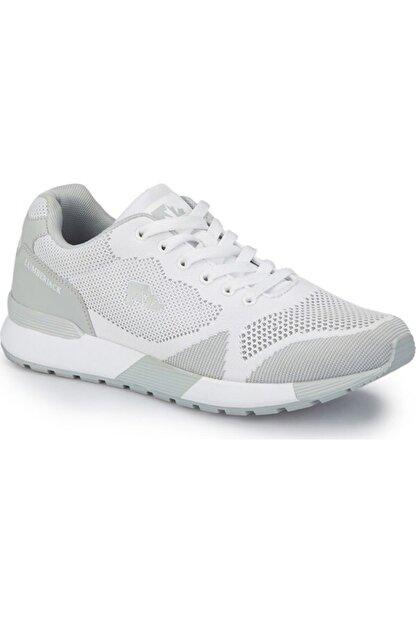 Lumberjack Erkek Beyaz Vendor Ayakkabı