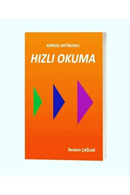 okulcenter Karesel Metinlerle Hızlı Okuma Kitabı (1. Sınıf)