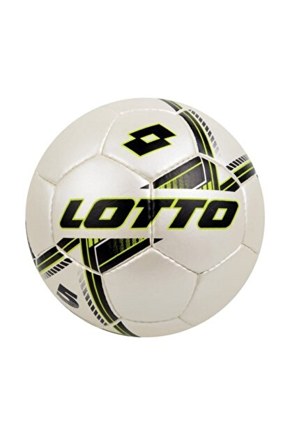 Lotto N6690 Ball Raul El Dikişli Futbol Topu No:5