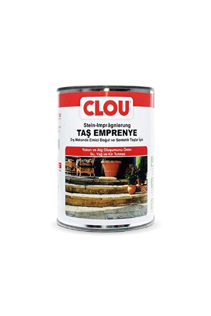 Clou Su Itici Doğal Taş Koruyucu Emprenye 750 ml