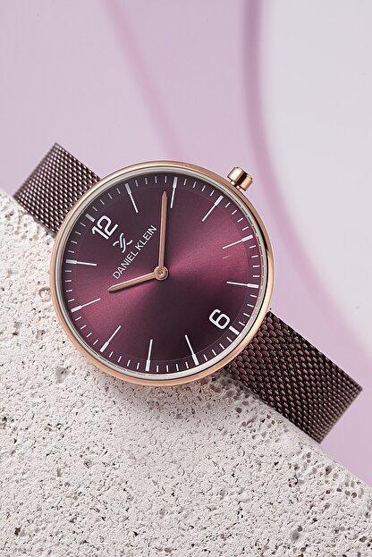 Daniel Klein Kadın Kol Saati Bileklilk Hediyeli