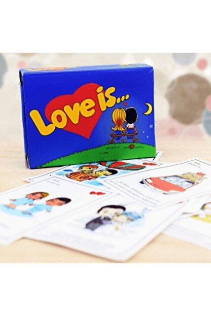 rennway 100 Adet Love Is Şıpsevdi Sözleri Kutusu