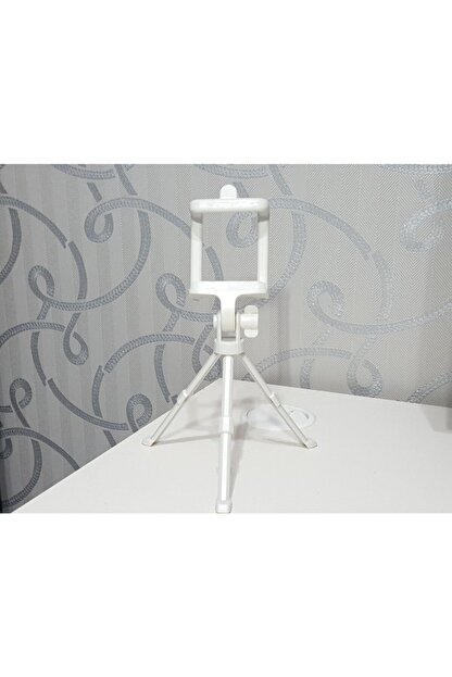 Akar Çarşı Avm Mini Masaüstü Tripot 14 Cm