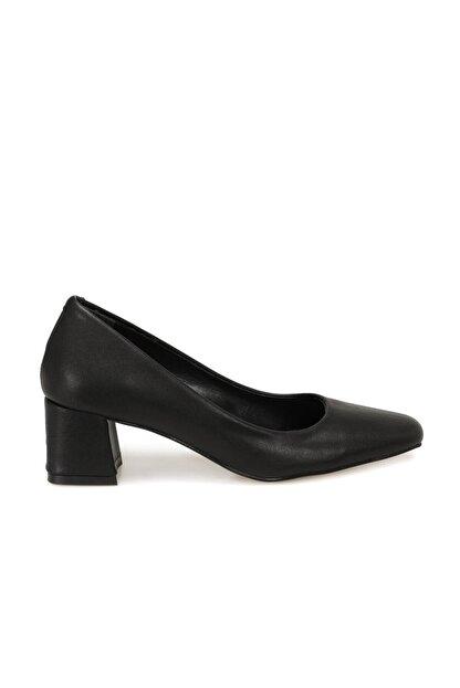 Butigo 20K-780C Siyah Kadın Topuklu Ayakkabı 100584629