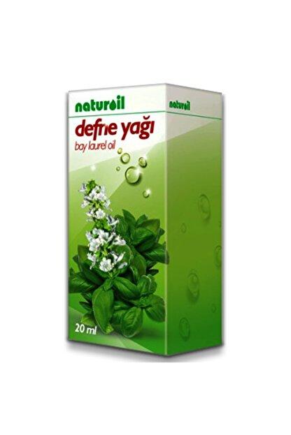 Naturoil 2 Adet20 ml  Doğal  Uçucu Defne Yağı