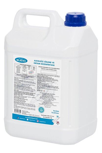 Nuevo Dezenfektan Ortam Sisleme Sıvısı - 5 lt