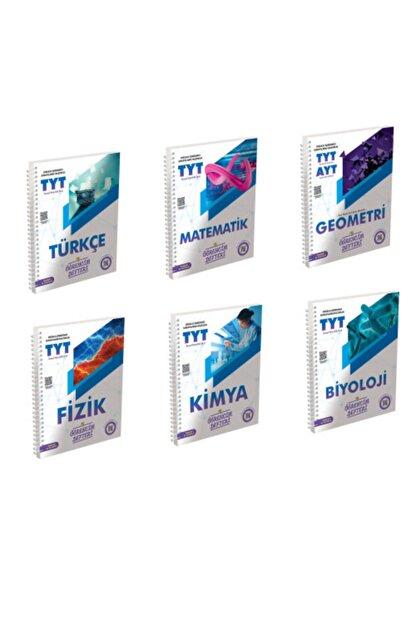 Murat Yayınları Tyt Öğrencim Defteri Sayısal Set 2021 Güncel
