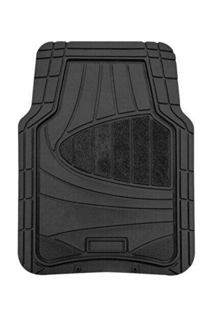 Sevenyol Audi Q3 11- Siyah Renk Star 3d Havuzlu Paspas 5 Parça