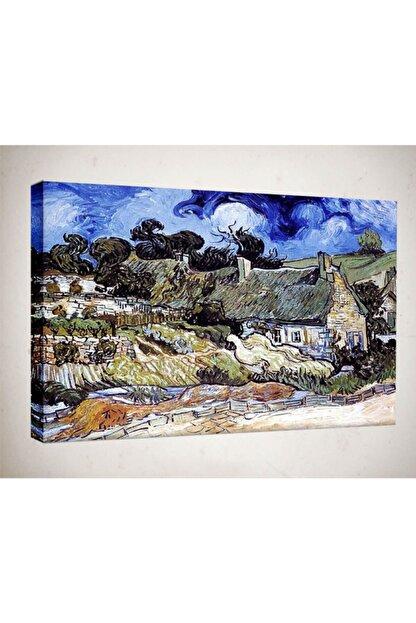 Tablo Yeri Kanvas Tablo - Van Gogh Tablolar - Vg20