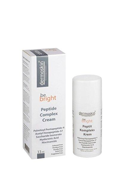 Dermoskin Be Bright Peptit Kompleks Krem 33 Ml 8697796000905