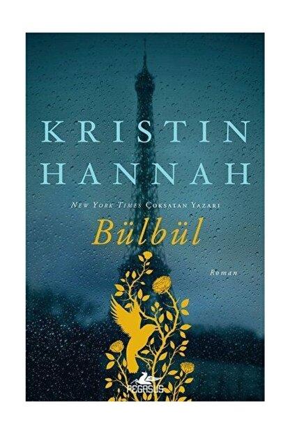 Pegasus Yayınları Bülbül Kristin Hannah