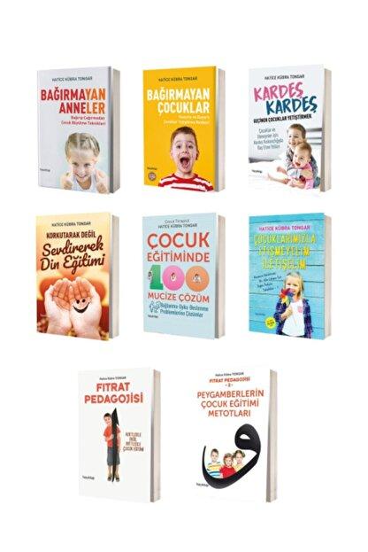 Hayykitap Hatice Kübra Tongar Ebeveyn Kitapları Seti 8 Kitap