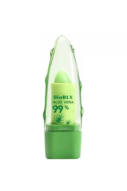 BioRLX Aloeveralı Lip Balm 3,5gr Renkli