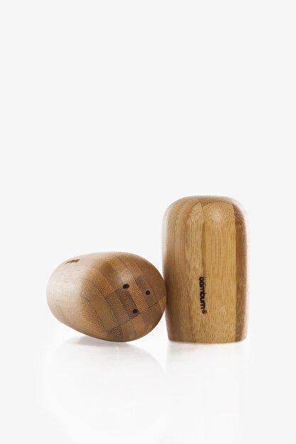 Bambum Tuzluk Biberlik Piparo B2416
