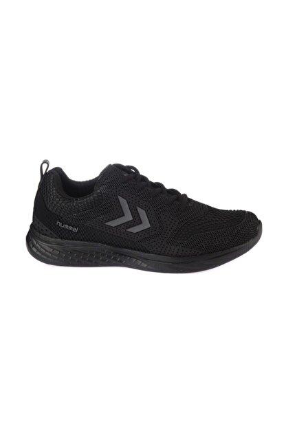 HUMMEL Unisex Siyah Koşu Ayakkabısı 100484876