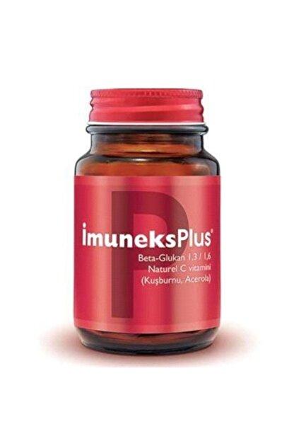 Imuneks Plus Takviye Edici Gıda 30 Kapsül