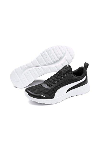 Puma FLEX RENEW Siyah Erkek Koşu Ayakkabısı 100532342