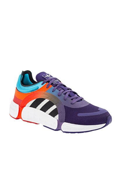 adidas Erkek Mor Sonkeı Spor Ayakkabı