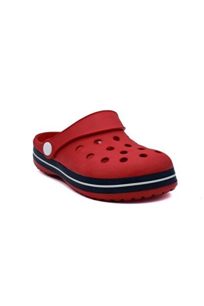 Akınalbella Erkek Çocuk Lisanslı Markalar  Mavi& Kırmızı D Sandalet
